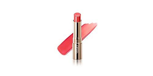 Opera Lip Tint Oil Rouge Lipstick, Red, Pink, Apricot, Orange, Coral Pink, Pink Red, Sakura Petal,...