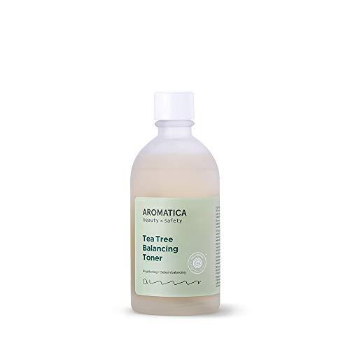 AROMATICA Tea Tree Skin (Toner(4.40oz))