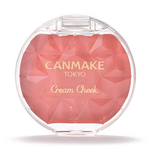 CANMAKE Cream Cheek [05] Sweet Apricot