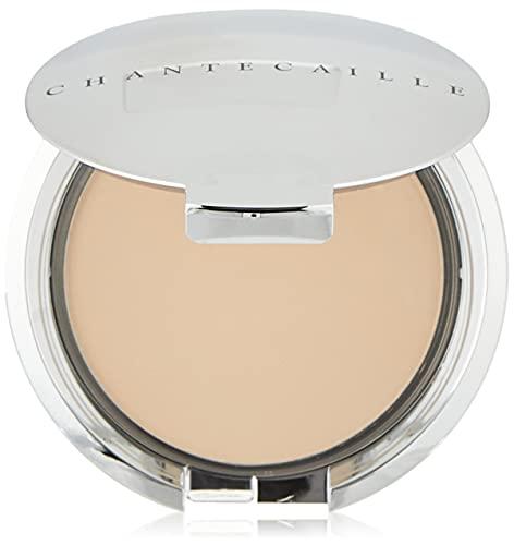 Chantecaille Compact Makeup Powder Foundation, Camel, 0.35 Oz