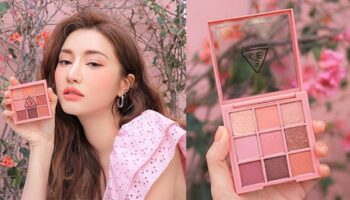 korean makeup technique
