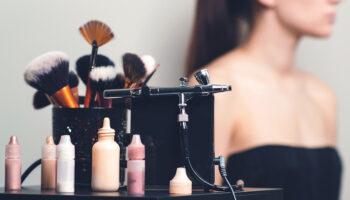 air makeup units