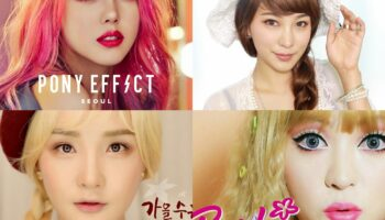 korean beauty youtubers