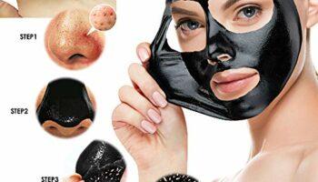 korean blackhead mask
