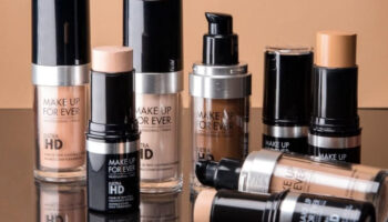 makeup forever foundation review