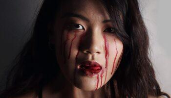 blood makeup