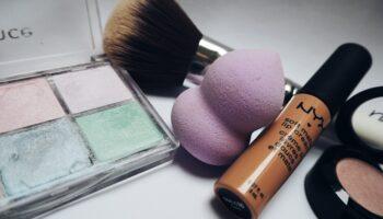gel makeup sponge